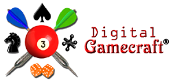 Digital Gamecraft